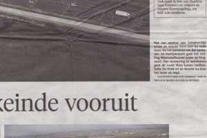 Haarlems Dagblad N201