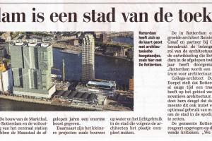 Telegraaf Rotterdam
