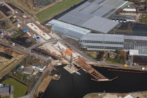 Amstel Aquaduct, fase 4