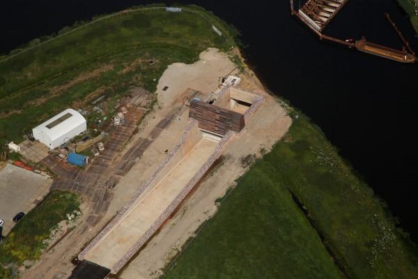 Amstel Aquaduct, fase 5