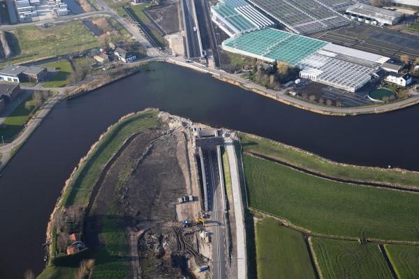 Amstel Aquaduct, fase 6