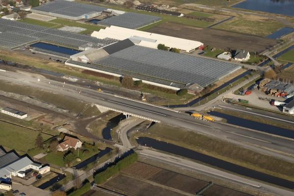 N201 Aalsmeer, fase 2