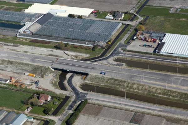 N201 Aalsmeer, fase 3