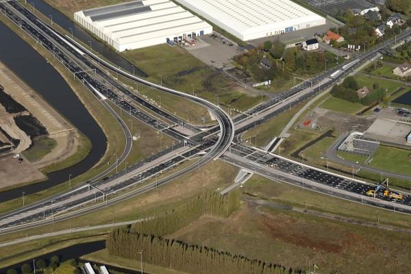 Viaduct N201, fase 5