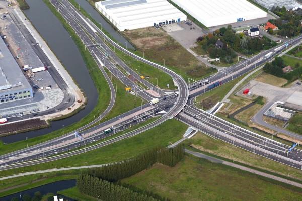 Viaduct N201, fase 6